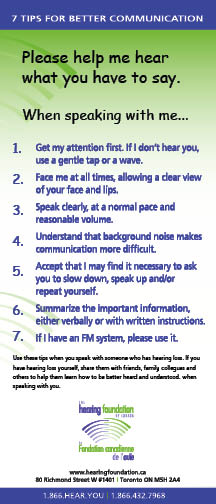7 Tips For Better Communication
